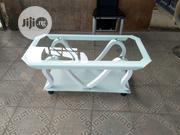 Tampered Glass Coffee Center Table | Furniture for sale in Lagos State, Ojo