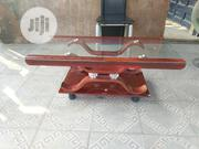 Glass Coffee Center Table | Furniture for sale in Lagos State, Ojo