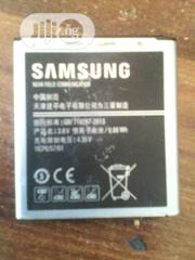 Fairly Used Samsung L950 Battery | Accessories for Mobile Phones & Tablets for sale in Abuja (FCT) State, Kubwa