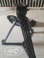 Nest NT-590 Heavy Duty Tripod | Accessories & Supplies for Electronics for sale in Lagos State, Lagos Mainland