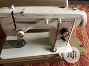 Newhome Triple Zig Zag Sewing Machine Body . | Home Appliances for sale in Lagos State, Ikeja