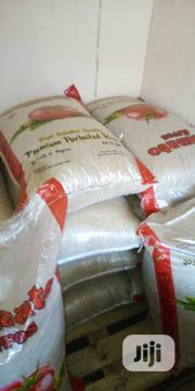 Bags, Half Bags And Quarter Bag Of Rice For Sale At A Reasonable Price | Meals & Drinks for sale in Lagos State, Magodo