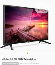 Itec 40 Inches LED Plasma Flat Tv, Brand New. | TV & DVD Equipment for sale in Lagos State, Kosofe