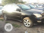 Lexus RX 2007 350 Black | Cars for sale in Lagos State, Amuwo-Odofin