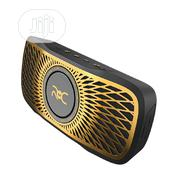 Monster ROC Backfloat Wireless Bluetooth Speaker | Audio & Music Equipment for sale in Lagos State, Ikeja