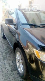 Ford Edge 2008 SE 4dr FWD (3.5L 6cyl 6A) Black | Cars for sale in Nasarawa State, Karu-Nasarawa