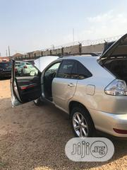Lexus RX 350 2008 Gray | Cars for sale in Ogun State, Ijebu Ode
