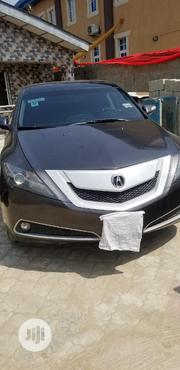 Acura ZDX 2010 | Cars for sale in Lagos State, Lagos Mainland