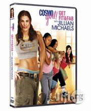 Get Fab And Fit Work-out DVD By Jillian Michaels | CDs & DVDs for sale in Lagos State