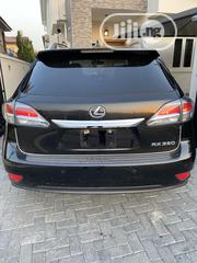 Lexus RX 2014 350 AWD Black | Cars for sale in Lagos State, Lekki Phase 1