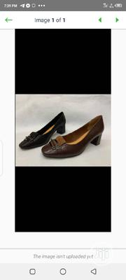 New Quality Female Leather Shoes | Shoes for sale in Lagos State, Ikoyi