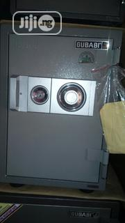 Brand New Fire Proof Safe With Security Numbers And Key's | Safety Equipment for sale in Lagos State