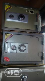 Brand New Fire Proof Safe With Security Numbers And Key's | Safety Equipment for sale in Lagos State, Lagos Mainland