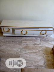 Unique Set of Tv Stand and Center Table | Furniture for sale in Lagos State, Ojo