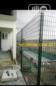 Panel Mesh 9ft X 7ft 4by2 | Building & Trades Services for sale in Lagos State, Lagos Mainland