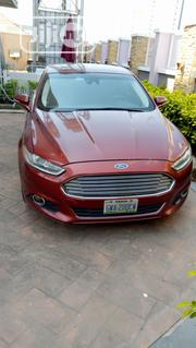 Ford Fusion 2014 Brown | Cars for sale in Abuja (FCT) State, Central Business District