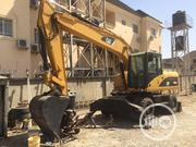 Cat Excavator With Tyres Direct Belgium | Heavy Equipments for sale in Abuja (FCT) State, Jahi