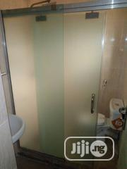 Frameless Glass Bath Coverings   Building & Trades Services for sale in Lagos State, Victoria Island