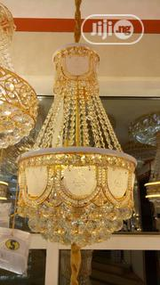 High Quality Crystal Led Chandelier Light | Home Accessories for sale in Rivers State, Port-Harcourt