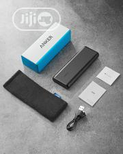 Anker Powercore 20,100mah Power Bank | Accessories for Mobile Phones & Tablets for sale in Lagos State, Ikeja