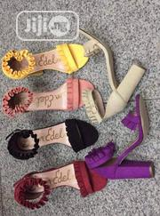 Quality Sandals for Ladies | Shoes for sale in Delta State, Ethiope East