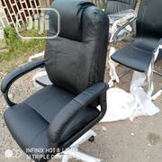 Executive Office Chair | Furniture for sale in Ogun State, Abeokuta South