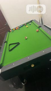 Snooker Pool Table With Full Accessories | Sports Equipment for sale in Lagos State, Ajah