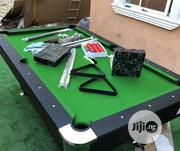 Snooker Pool Table With Full Accessories | Sports Equipment for sale in Lagos State, Ikeja
