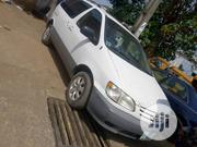 Toyota Sienna 2002 White   Cars for sale in Lagos State, Lagos Mainland