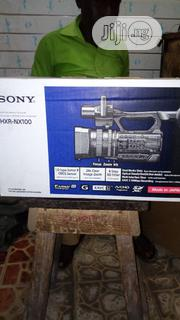 Sony Profenssional Camera | Photo & Video Cameras for sale in Lagos State, Apapa