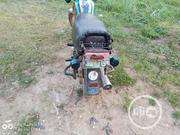 Bajaj Boxer 2015 Red   Motorcycles & Scooters for sale in Oyo State, Ido