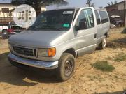 Ford Econoline 2005   Buses & Microbuses for sale in Lagos State, Isolo