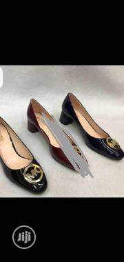 New Female Quality MK Block Heel Shoe | Shoes for sale in Lagos State, Ikeja