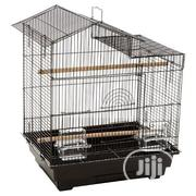 AVI Bird Cage House Style | Pet's Accessories for sale in Lagos State, Ifako-Ijaiye