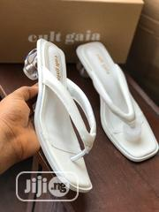 New Classic White Ladies Shoes | Shoes for sale in Lagos State, Ikeja