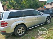 Mercedes-Benz GL Class 2007 Silver   Cars for sale in Lagos State, Shomolu