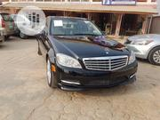 Mercedes-Benz C300 2010 Black | Cars for sale in Oyo State, Ibadan