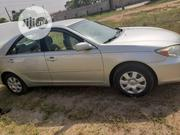 Toyota Camry 2004 Silver | Cars for sale in Lagos State, Ipaja