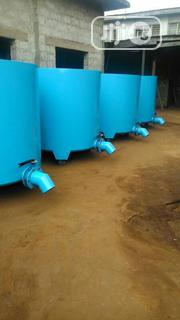 Paint Mixer Tank | Manufacturing Services for sale in Ogun State, Ado-Odo/Ota