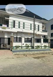 Neat 4 Bedroom Semi Detached Duplex + BQ At Osapa London Lekki For Rent. | Houses & Apartments For Rent for sale in Lagos State, Lekki Phase 1