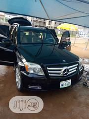 Mercedes-Benz GLK-Class 2010 350 4MATIC Black | Cars for sale in Delta State, Oshimili South