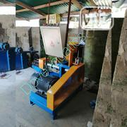 100kg/Hr Imported Floating Fish Feed Extruder | Farm Machinery & Equipment for sale in Lagos State, Amuwo-Odofin