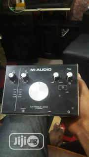 Audio Interface | Audio & Music Equipment for sale in Ogun State, Ado-Odo/Ota