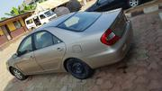Toyota Camry 2003 Gold | Cars for sale in Lagos State, Lagos Mainland