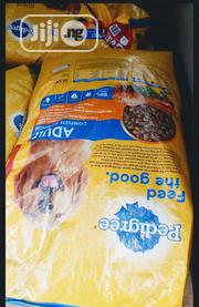Pedigree Dog Food Puppy Adult Dogs Cruchy Dry Food Top Quality | Pet's Accessories for sale in Lagos State, Egbe Idimu