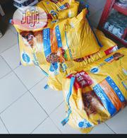 Pedigree Dog Food Puppy Adult Dogs Cruchy Dry Food Top Quality | Pet's Accessories for sale in Lagos State, Epe