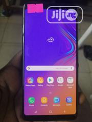 Samsung Galaxy A9 128 GB Black | Mobile Phones for sale in Lagos State, Ikeja
