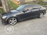 Mercedes-Benz C300 2010 Gray | Cars for sale in Lagos State, Ajah