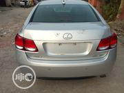 Lexus GS 2006 430 Silver | Cars for sale in Lagos State, Amuwo-Odofin