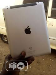 Apple iPad 2 Wi-Fi + 3G 64 GB Gray | Tablets for sale in Lagos State, Alimosho